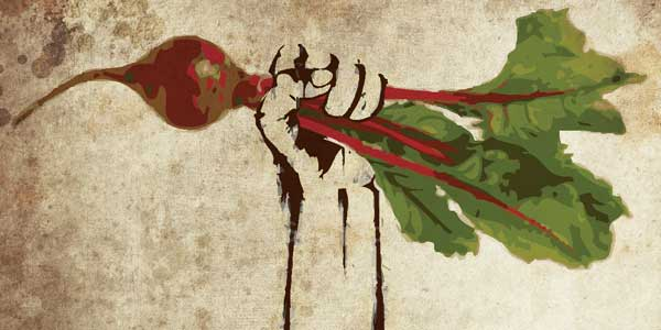 Revolutionary-Beet