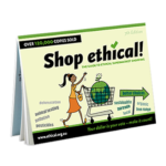 Shop Ethical! 2014