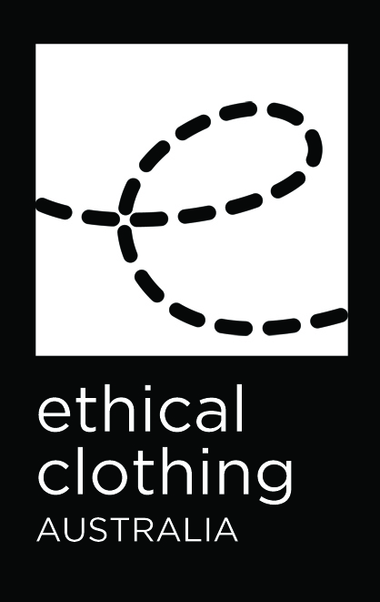 Logo ethical clothing