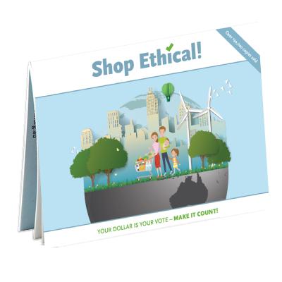 Shop Ethical pocket guide